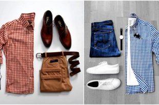 صورة اجمل ملابس شبابية , ازياء للشباب مميزة
