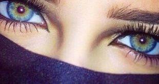 صورة صور عيون السعوديه , عيون بنات المملكة