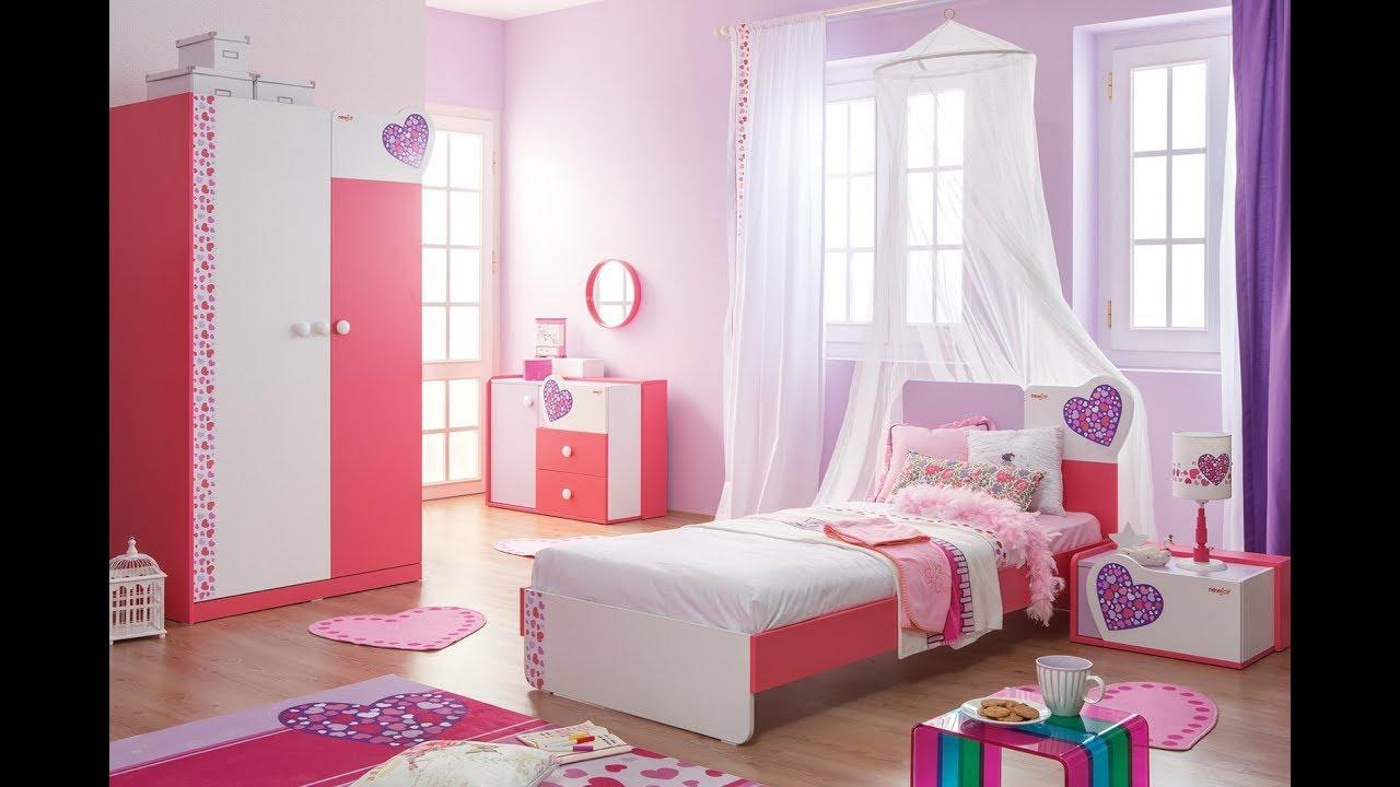 صورة غرف نوم اطفال كلاسيك , غرف طفولية كيوت جدا