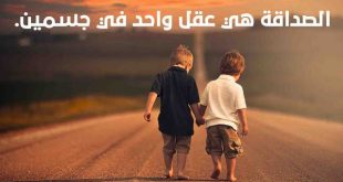صورة بوستات عن الصداقة , اهمية الصداقة في حياة الانسان