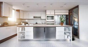 صورة ديكورات مطابخ , جددي شكل مطبخك