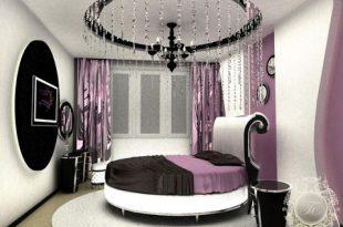 صورة ديكورات غرف نوم للعرسان , الوان غرف تناسب العرسان