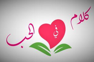 صورة كلمات جميلة عن الحب ٖ اجمل عبارات الحب والغرام