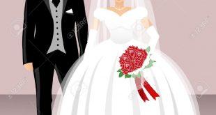 صورة عبارات تهنئه للعروس قصيره , هنئ عرسانك بأحلى الرسائل