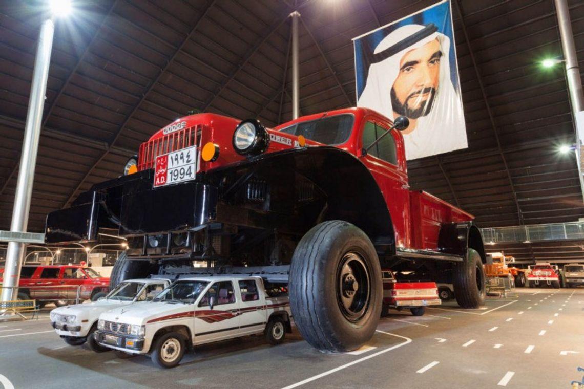 صورة اكبر سيارة في العالم