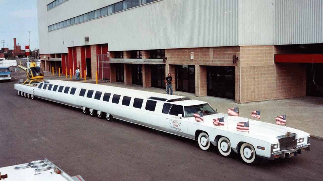 صورة اكبر سيارة في العالم 2148