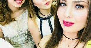 اجمل بنات في العالم